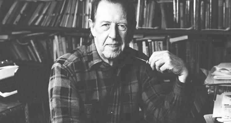 Notas sobre Raymond Williams e o teatro