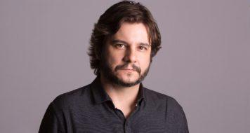 O jornalista e um dos fundadores do Nexo, Conrado Corsalette (Divulgação)