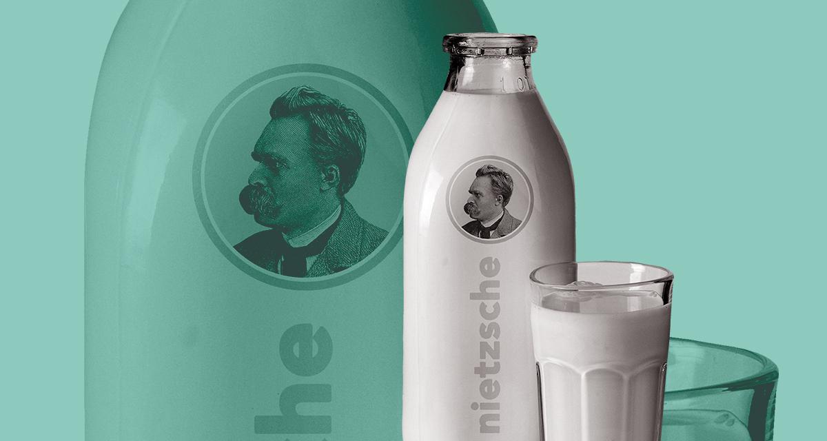 Dossiê | Nietzsche revelador