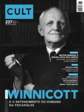 O psicanalista Donald Winnicott