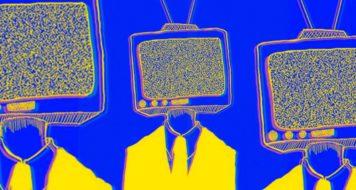 Propaganda eleitoral clássica e o avanço do bolsonarismo/Arte Revista CULT