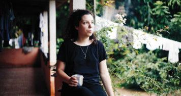 Yasmin Nigri (Foto Mariana Botelho)