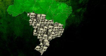 O Tucanistão virou um Bolsonazistão e ninguém achou estranho/Revista CULT/Arte Andreia Freire