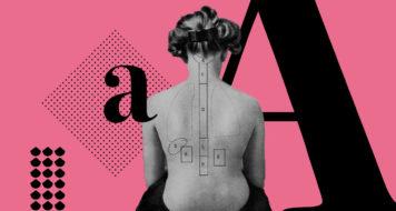 (Arte Andreia Freire / Reprodução)