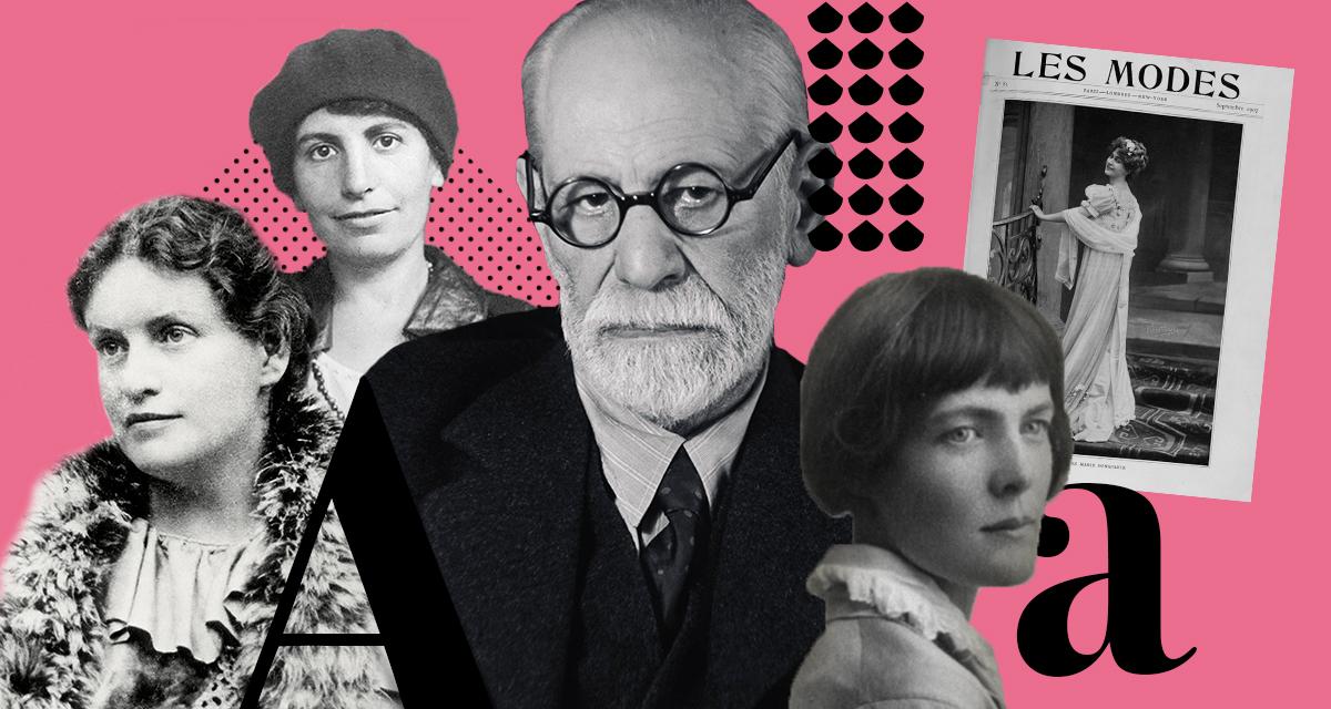 Freud e a emancipação das mulheres
