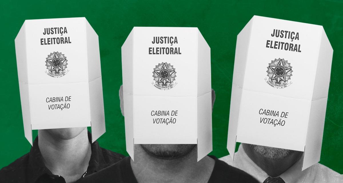 Consumidor, torcedor e membro de seita: o eleitor brasileiro de 2018