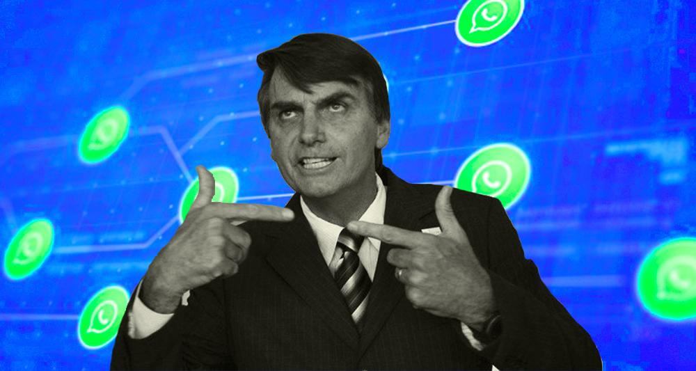 As milícias digitais de Bolsonaro e o colapso da democracia