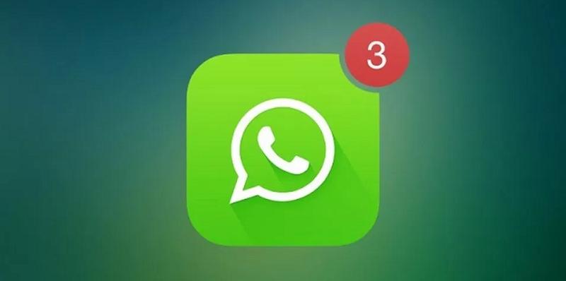 É o Whatsapp, estúpido!