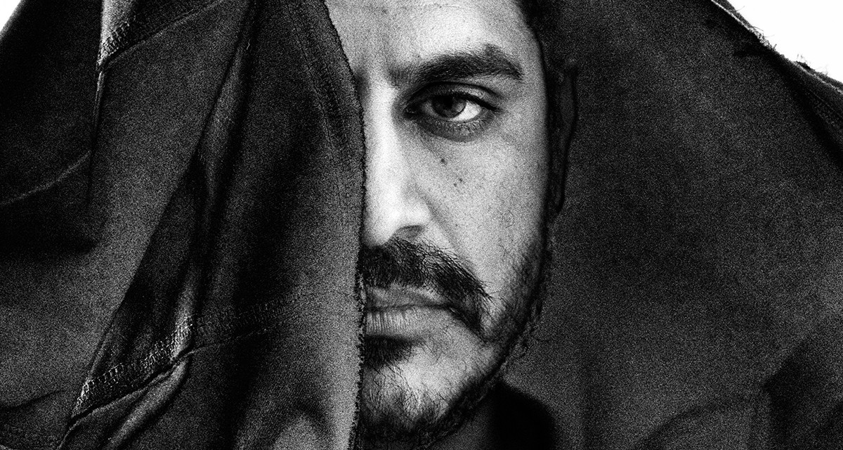 Criolo: 'A força do medo é a ferramenta maior do mal'