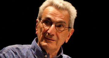 Antonio Negri (Divulgação)