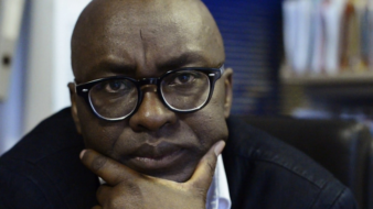 Achille Mbembe/ The European Graduate School / EGS