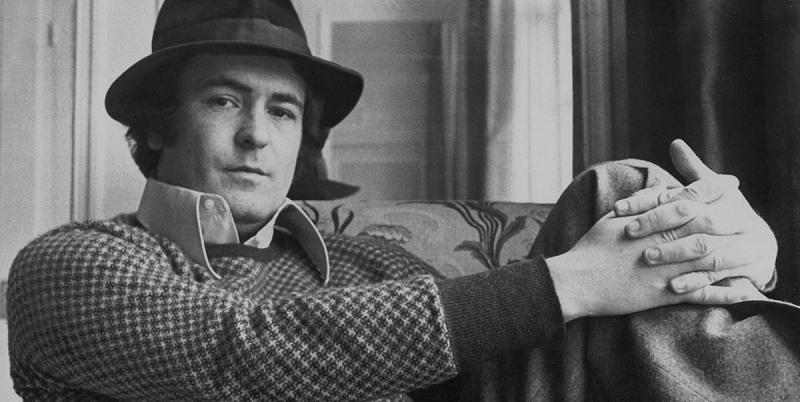 Antes do cinema, Bernardo Bertolucci vivia ao lado da poesia