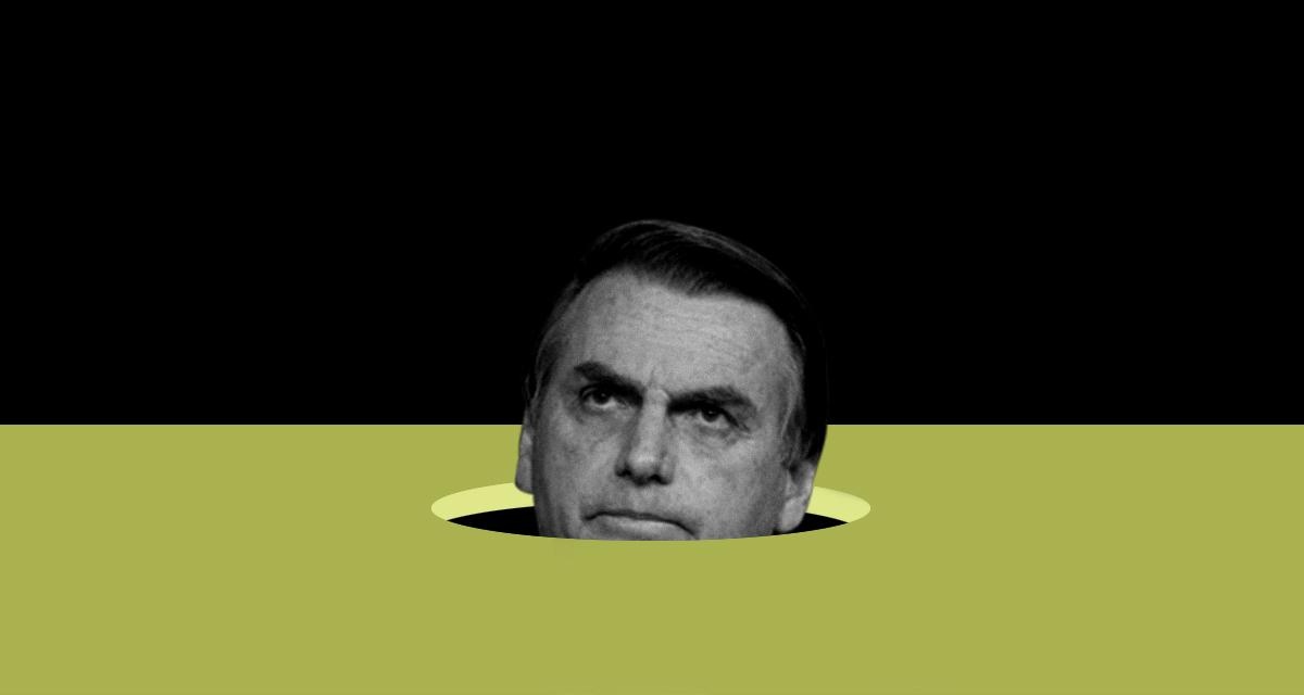 Bolsonaro é a versão 5G da Lava Jato