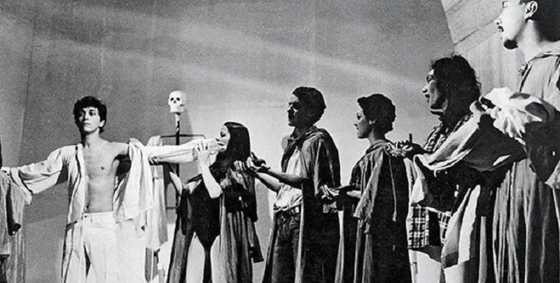Gente feia, bonita, veado, sapata, hétero, negro, branco: Roda Viva 50 anos depois