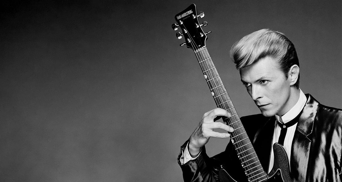 Showbiz de Bowie