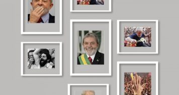 Lula (Arte Revista CULT)