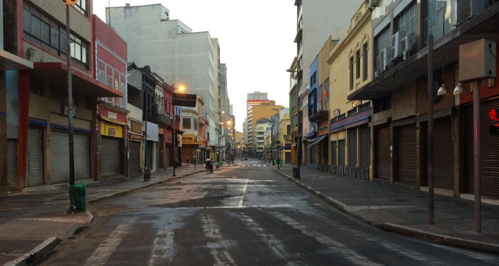 Os 'moradores de rua' e a banalização do inconcebível
