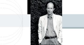 Giorgio Agamben (Arte Revista Cult / Divulgação)