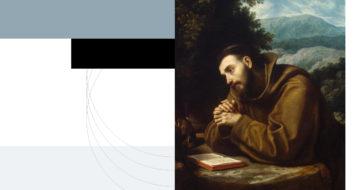 Dossiê Agamben - Cigoli, São Francisco de Assis, 1597-99 (Arte Revista Cult)