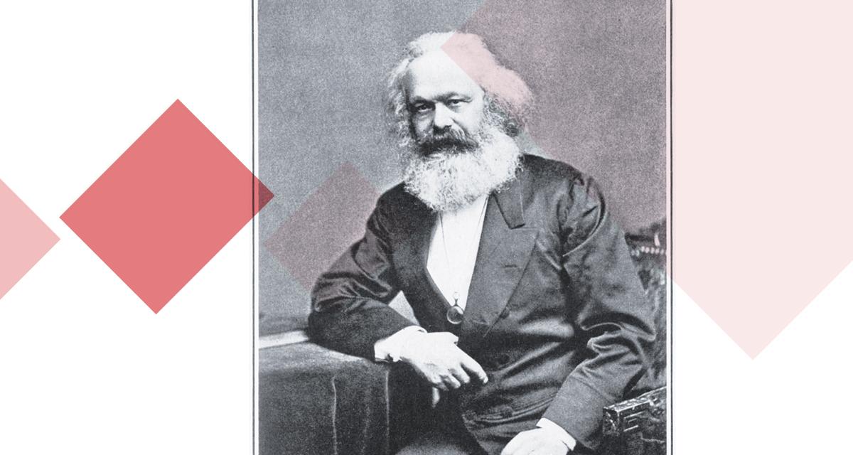 Marx ataca