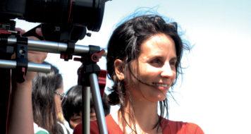 A cineasta Petra Costa (Divulgação)