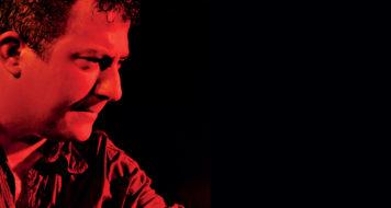 Rodrigo Garcia Lopes (Foto Elisabete Ghisleni / Divulgação)