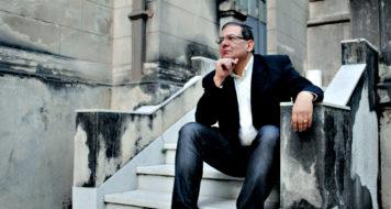 Frederico Barbosa (Foto Waltemir Dantas)