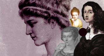 Hipátia de Alexandria, Marie de Gournay, Mary Astell e Kristina Wasa (Arte Revista CULT)