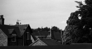 O vilarejo Tanworth-In-Arden (Foto David Dilillo)