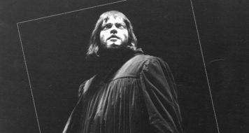 Cortesia da University of Michigan Library (Special Collection). Imagem do livro Orson Welles: Banda de um homem só, Rio de Janeiro, Editora Azougue, 2015