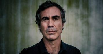 O jornalista Bruno Paes Manson (Foto André Seiti/ Revista CULT)
