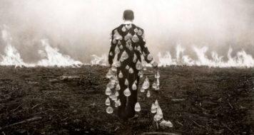 Robert & Shana ParkeHarrison, 'Burn Season', 2003 (Reprodução)