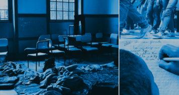 Lugar de Fala - Educação (Arte Revista CULT)