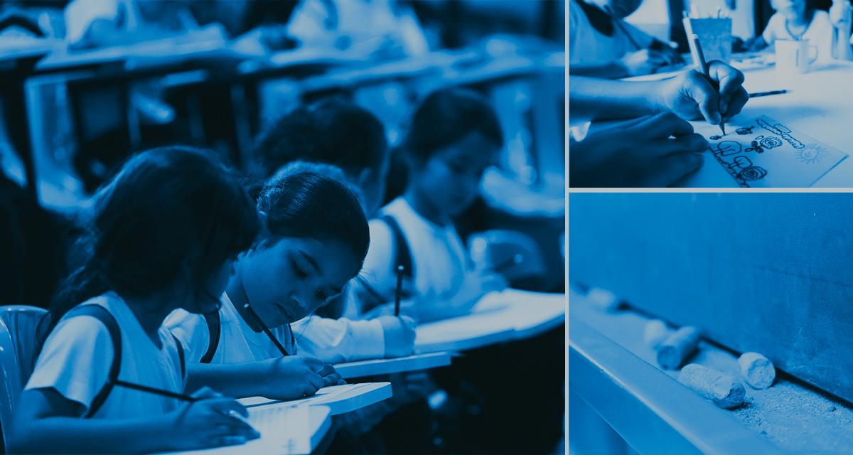 Reflexões de uma ex-professora ou futura desempregada