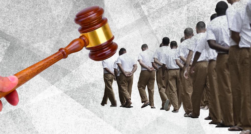 O papel dos juízes no grande encarceramento: um estudo sobre sentenças de tráfico