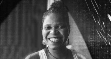 A poeta Tula Pilar, que faleceu em abril de 2019 (Reprodução)