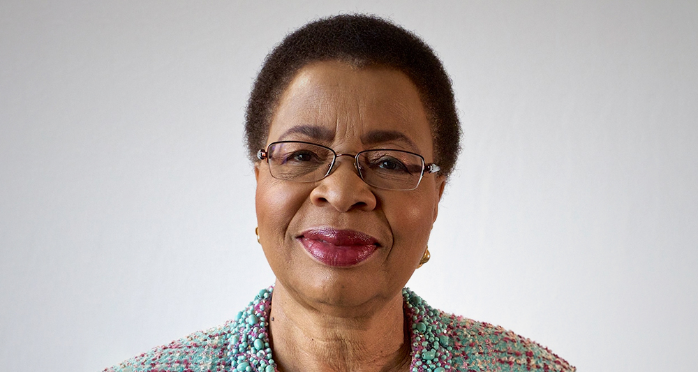 Graça Machel: O tesouro de todos os tesouros é a educação