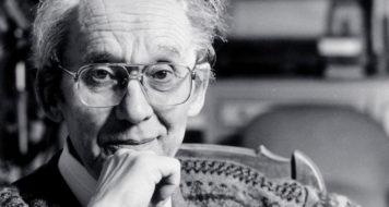 O filósofo francês Paul Ricœur (Reprodução)