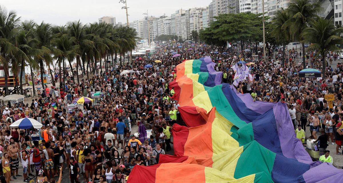 A necessária criminalização da LGBTfobia pelo STF: uma causa inadiável