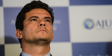 Sérgio Moro (Fabio Rodrigues Pozzebom/Agência Brasil)