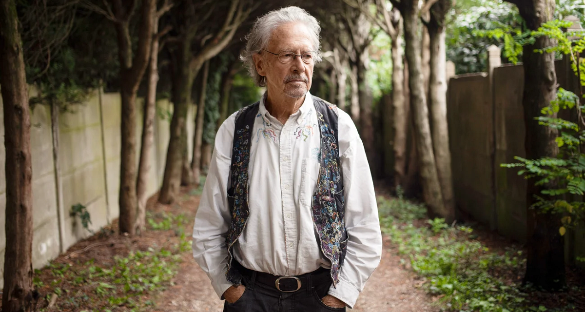 Peter Handke, a escrita e o risco da literatura