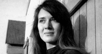 Annie Ernaux (Reprodução)