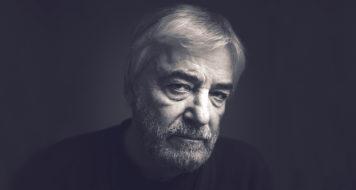 O cineasta Andrzej Zuławski (1940-2016) / (Divulgação)