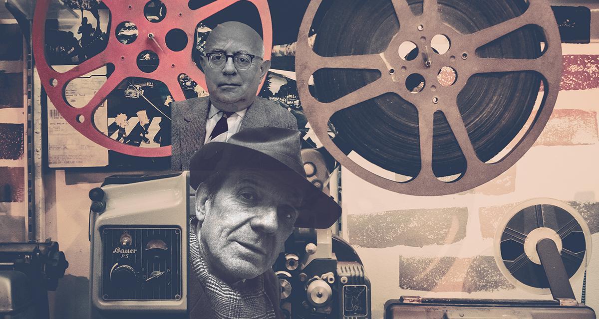 Dossiê | Como a filosofia pensa o cinema?