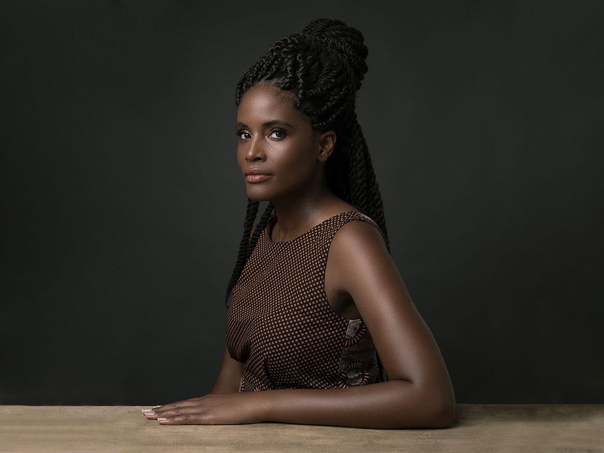 Djamila Ribeiro: Sou fruto de um trabalho histórico de mulheres negras