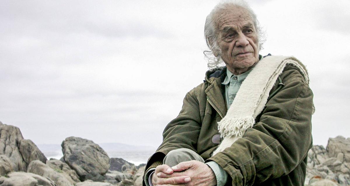 O poeta e seu século: em busca de Nicanor Parra