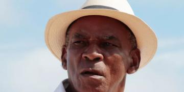 O ator Antonio Pitanga em cena do documentário 'Pitanga' (Foto: Divulgação)