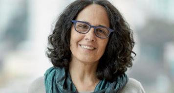 Elisa Ventura (Foto: Pablo Saborido)