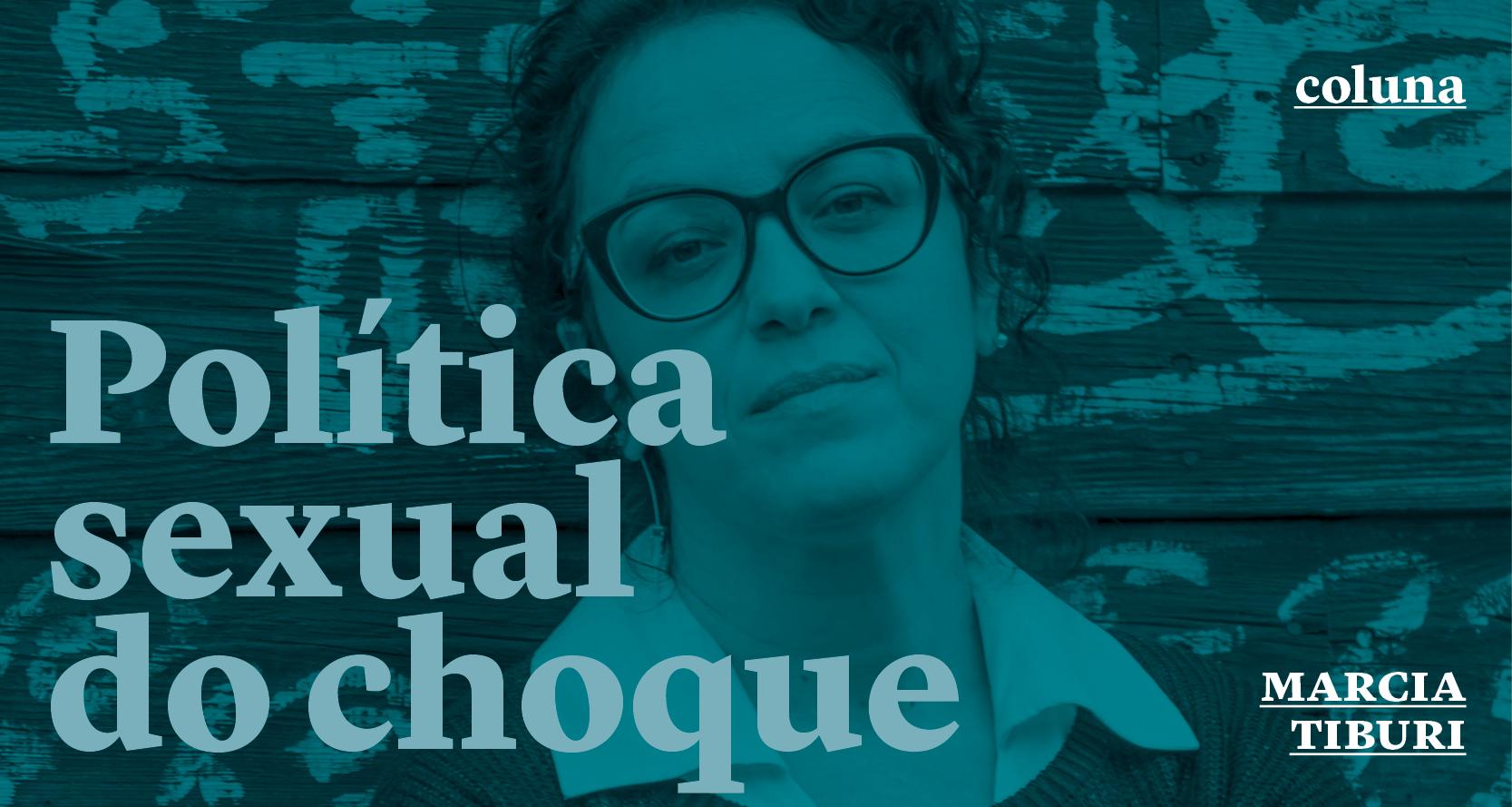 Política sexual do choque