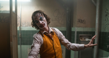 Joaquin Phoenix como Coringa Niko Tavernise/AP